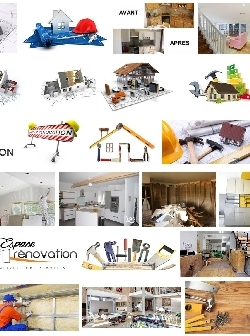 Renovation Loireatlantique